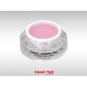 Emmi-nail studioline builder gel rose 30 ml