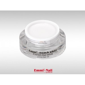 Emmi-nail Studioline French white 15 ml