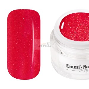 Emmi-nail color gel Volcano red 5 ml