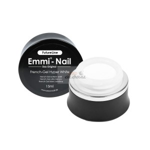 Emmi-nail futureline Cover gel blush 30 ml