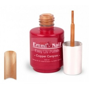 Emmi-nail Easy UV polish Copper canyon 15 ml