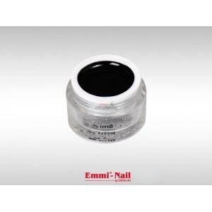 Emmi-nail color gel fantastic black 5 ml