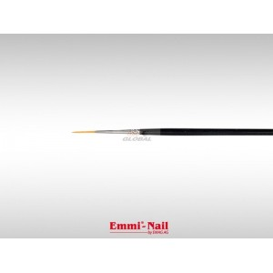 Emmi-nail gel brush nail art 9mm